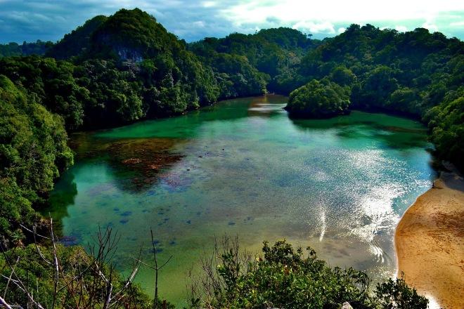 Pulau-Sempu