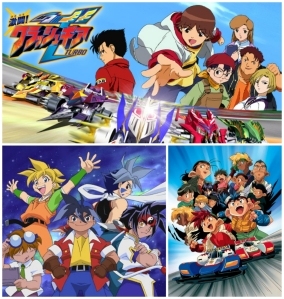 Anime Kompetisi