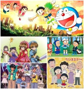 Anime Kultural
