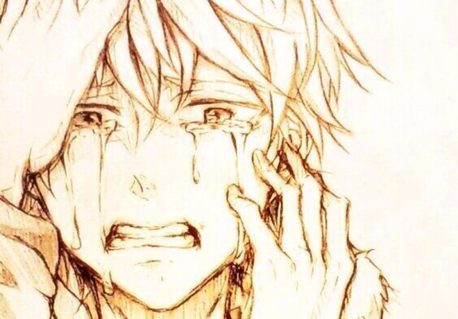 crying 11