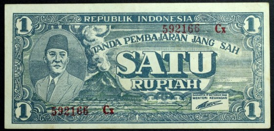 Hasil gambar untuk oeang republik indonesia