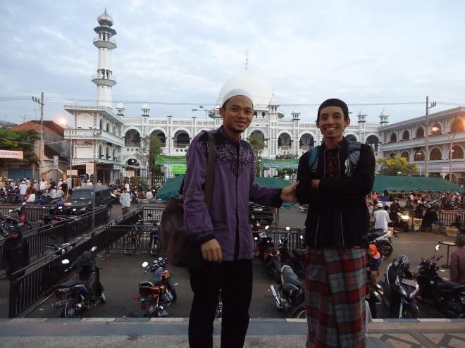 Masjid Jami' Kota Pasuruan