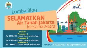 banner aetra