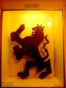 Logo Kota Malang