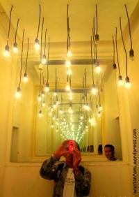 Cermin tanpa batas