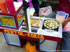 PKL Pentol Korea