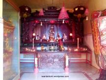 Altar Para Dewata