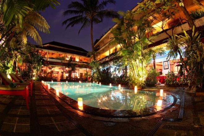 5 Hotel Bintang 5 Di Malang Raya Cocok Untuk Liburan Mewah Hi Tom