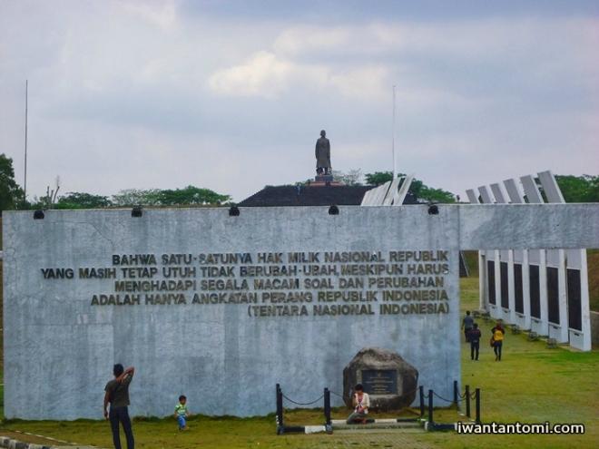 Monumen Jenderal Sudirman