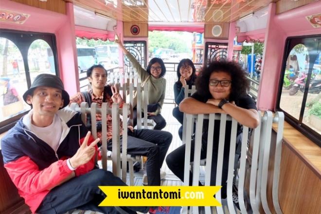 Bandros Kota Bandung