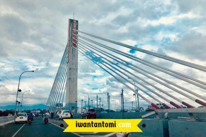 Jembatan Pasopati Bandung