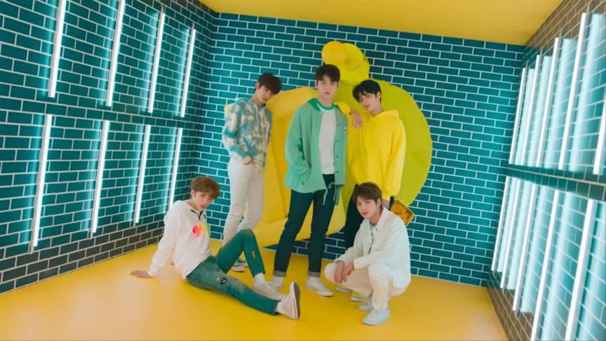 TXT Batal Tampil di Lotte Duty Free Family Concert