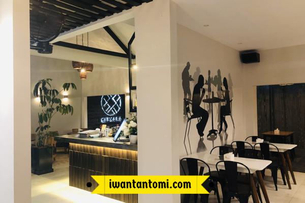 SAMSARA Coffee Malang Tempat Nyaman Buat Gali Ide Segar (c) Iwan Tantomi