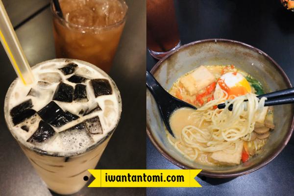 Kedaishi Pilihan Pas Makan Ramen dan Udon di Malang