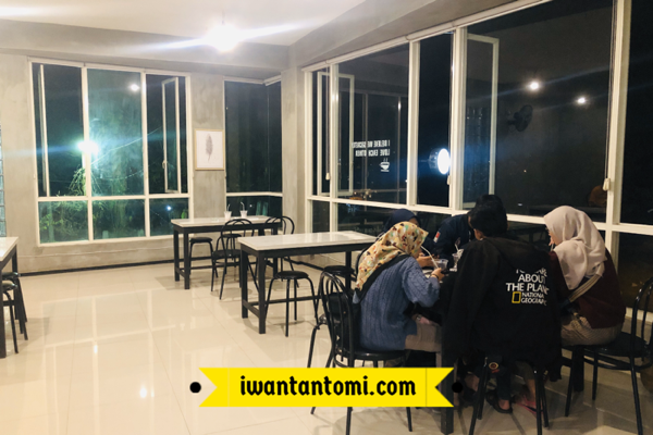 RAHASIA Cafe Tidar Kota Malang