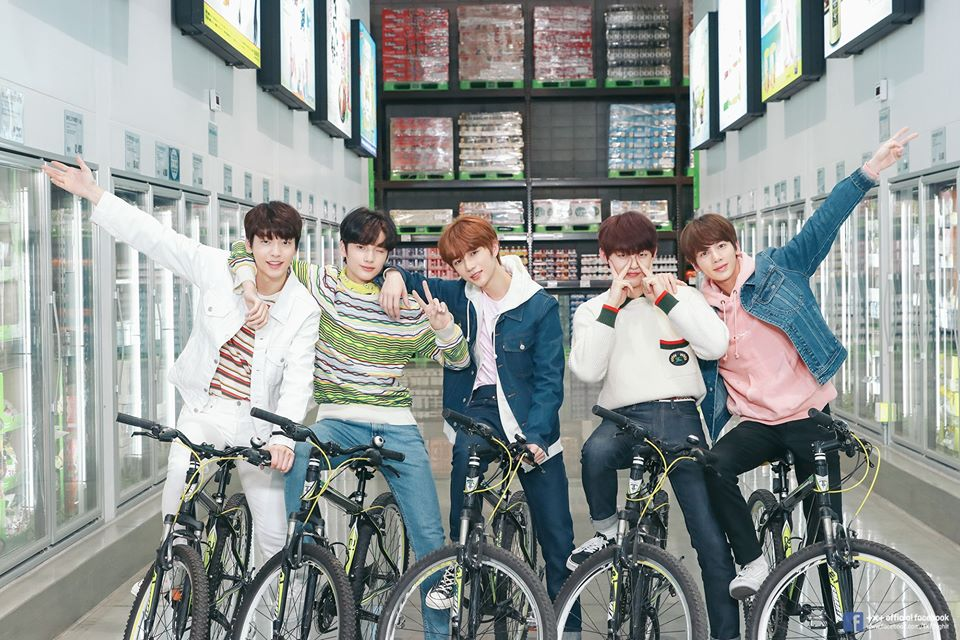 TXT Siapkan The Dream Chapter: ETERNITY untuk Comeback 18 Mei 2020, Begini Concept Trailer dan Cara Pre-Order Albumnya! (c) Big Hit Entertainment