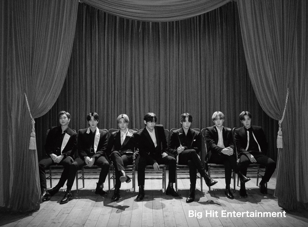 BTS Rilis 13 Lagu Berbahasa Jepang di Album Map of The Soul: 7, Journey, Stay Gold Jadi Lagu Andalan